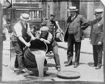 Prohibition wiped out the American cider industry