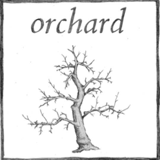 orchard button